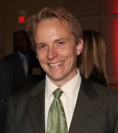 Steven P. Aggergaard